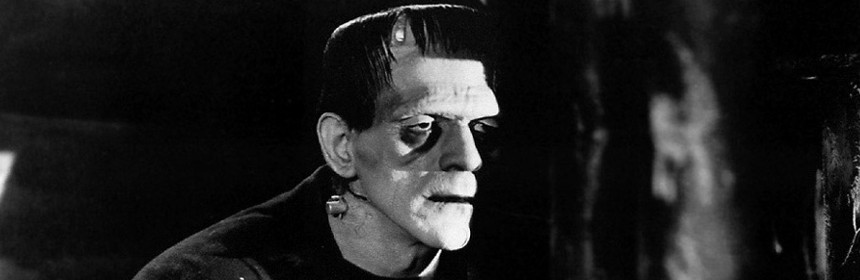 Frankenstein olbrzym