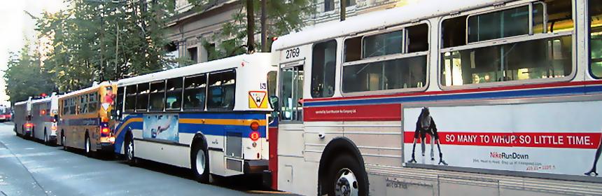 autobusy opowiadanie