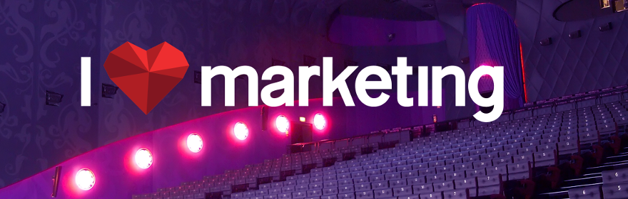 konferencja i love marketing
