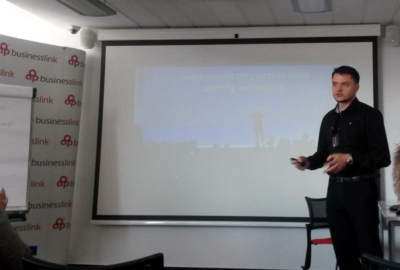 kursor na marketing Mateusz Kowalczyk
