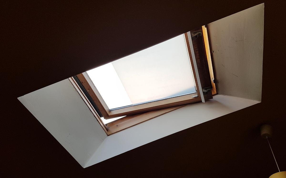 Folia Na Okno Dachowe Czy Warto Celownik