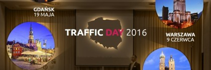 traffic day konferencja krakow