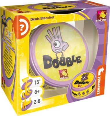 Dooble gra w karty